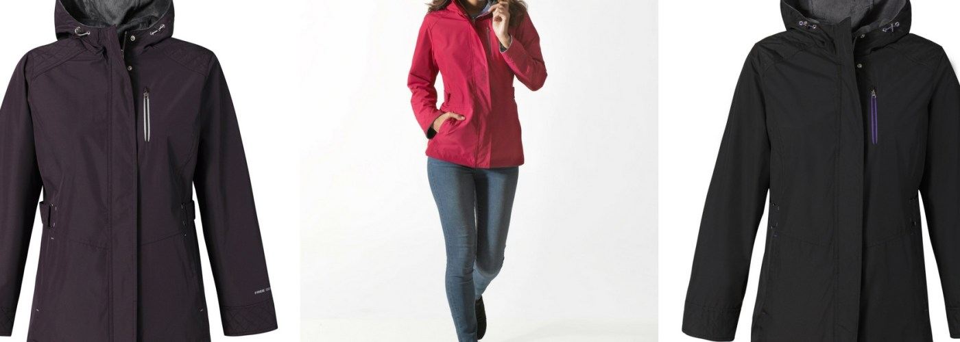 Free Country Ectad Reversible Jacket