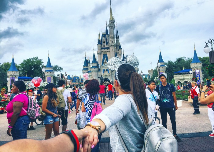 10 Things I Wish I'd Known Before My First Disney World Vacation