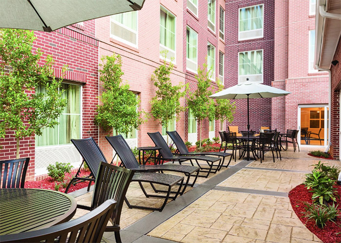 Best Atlanta airport hotels