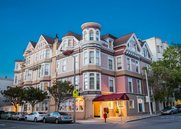 cheap hotels in san francisco