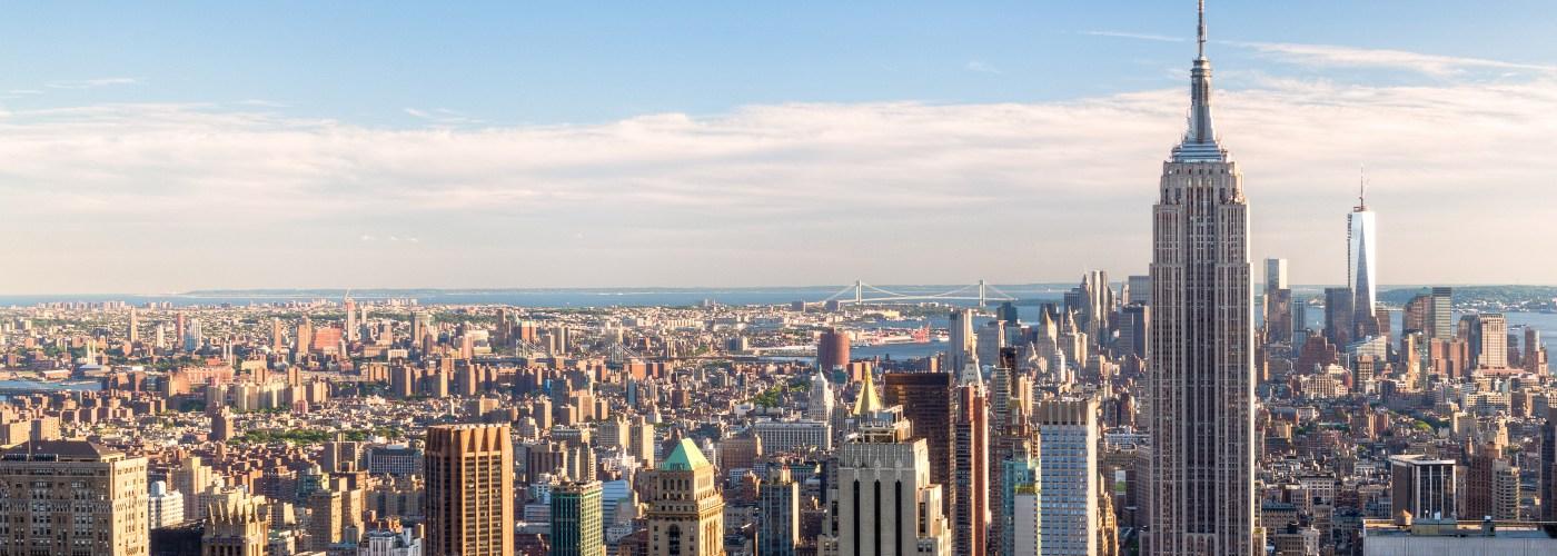 new york city hero