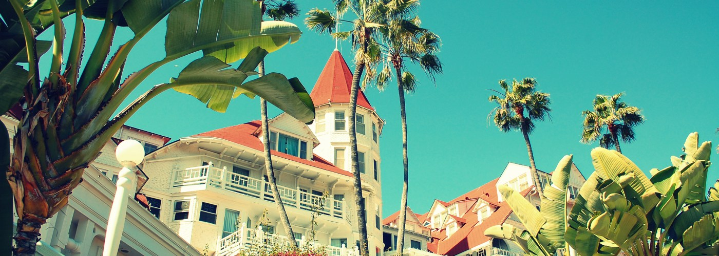 san diego hotels on the beach
