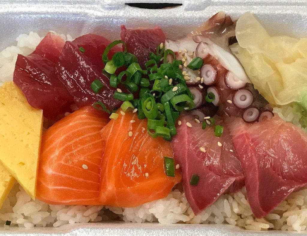 Maguro brothers