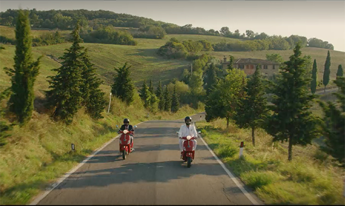 Master of none europe travel movies and shows