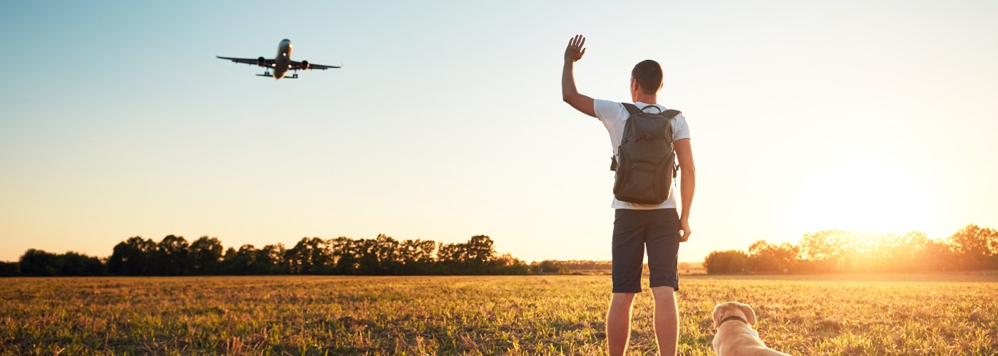 Travel Is Even Worse for the World
