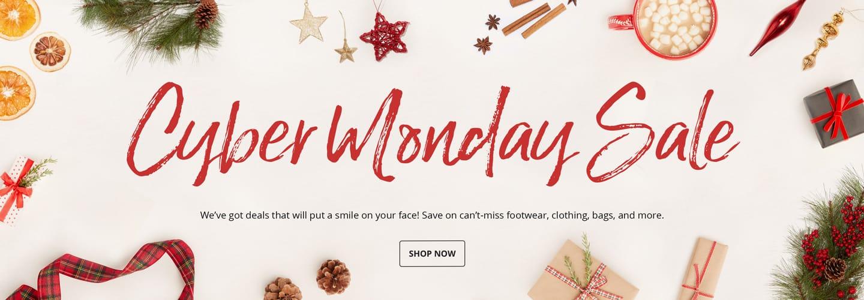 Zappos' Cyber Monday Sale: Unbelievable