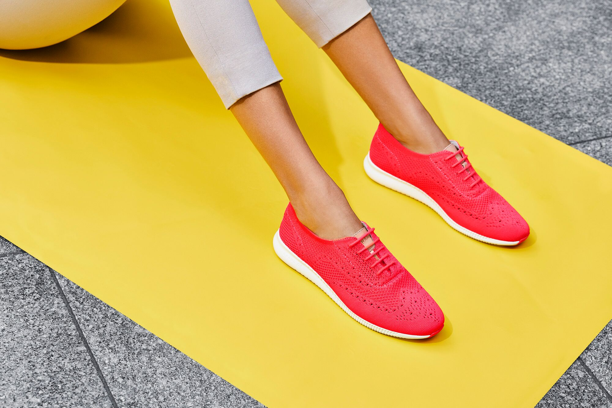The Best New Women's Shoes for Travel 2018