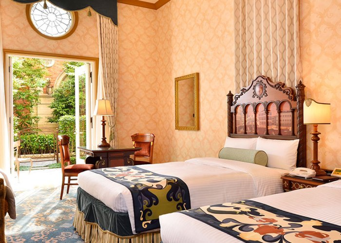 10 Best Disney Hotels Around the World
