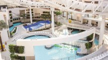 Smartertravel Spotlight Gaylord Opryland Resort And