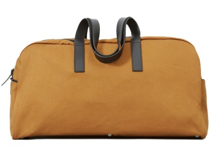 Twill carry-on from everlane