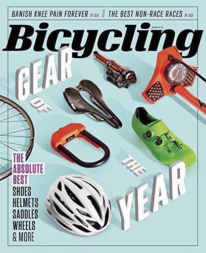 Bicycling magazine.