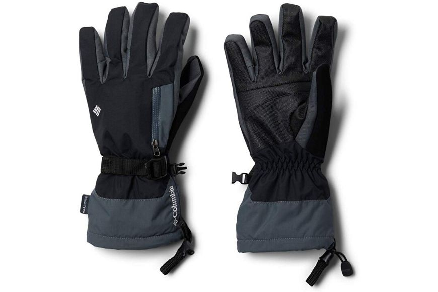Columbia Bugaboo Interchange Glove.