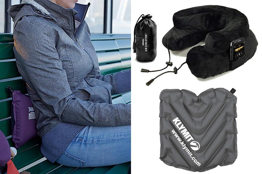 Pillow, Pad, or Lumbar Support