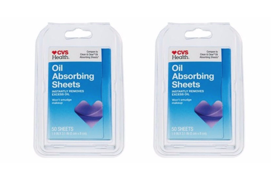 Oil-Absorbing Sheets