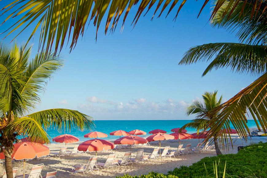 Ocean Club Resort, Turks And Caicos
