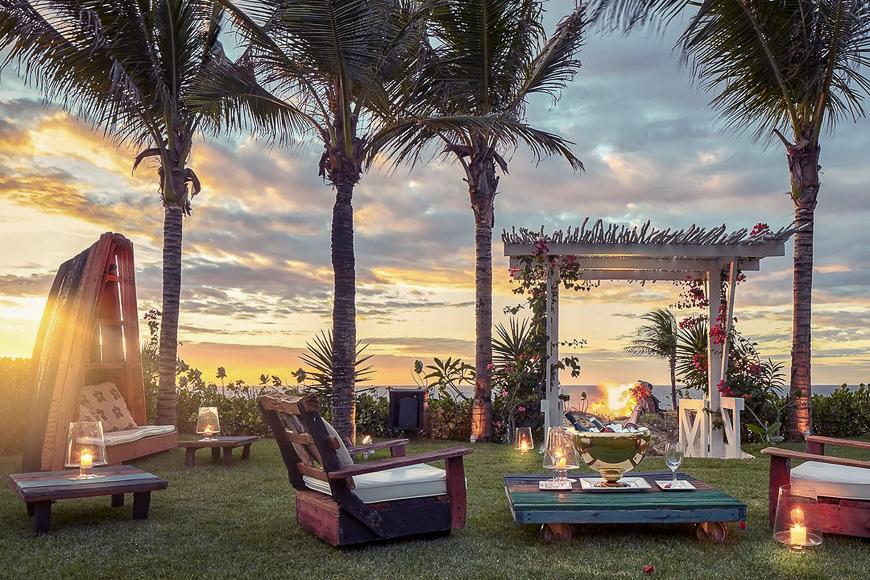 The Chili Beach Private Resort & Villas, Jericoacoara, Brazil