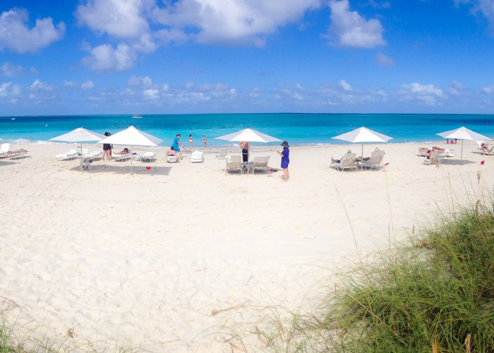 The 8 Caribbean Destinations with the Cleanest Beaches