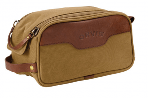 1856 travel kit by orvis