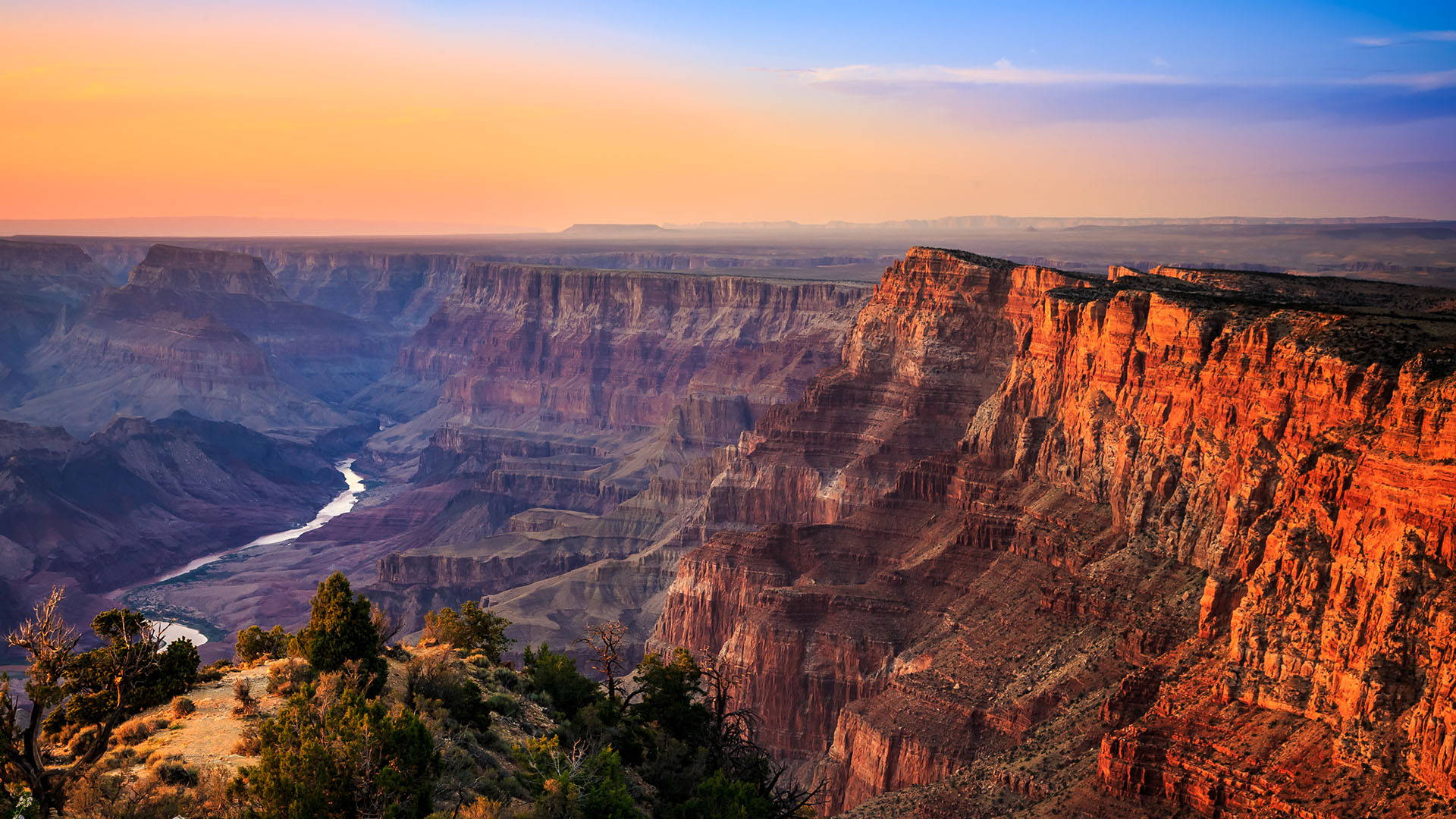 Planning A Trip To The Grand Canyon Everything You Need To Know