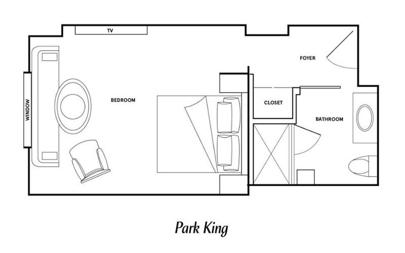 Park MGM Rooms & Suites
