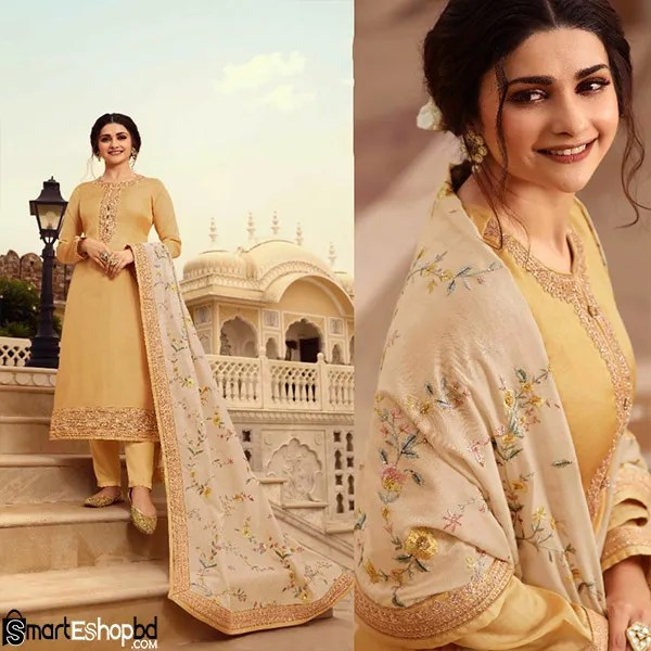 kaseesh Affection Salwar kameez