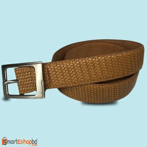 Pati Printed 100% Genuine Leather Belt n11 N
