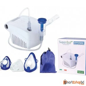 Compressor inhaler SuperEco nebulizer - italy