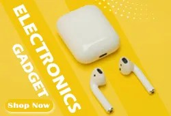 Electronics gadget 2021