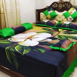 Sheet And Pillow cover Set