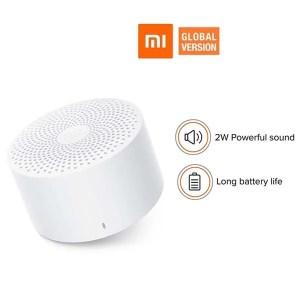 Mi Compact Mini Bluetooth Speaker 2 Global Version White