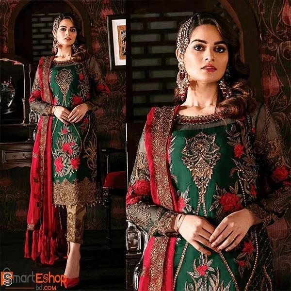 Heavy Designer Indo Western Suit
