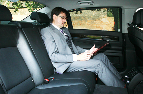 Executive Car service