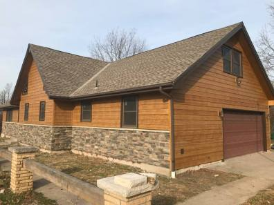 LP Smart Siding Installers in Lone Jack MO