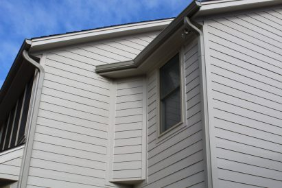 James Hardie Siding Contractor in Stillwell KS