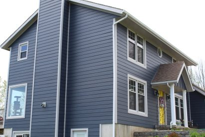 James Hardie Siding Contractor in Plattsburg MO