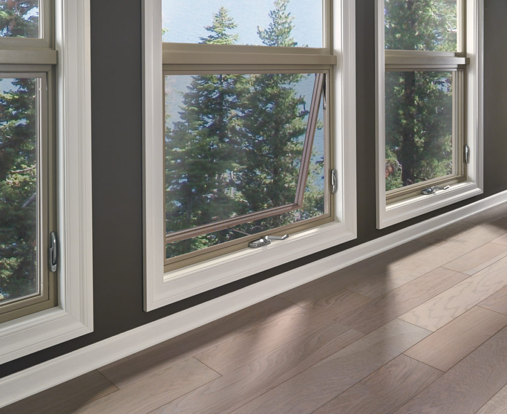 Kansas City Fiberglass Windows