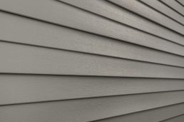 siding repair & installation