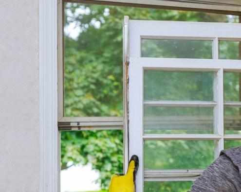 replaced windows kansas city