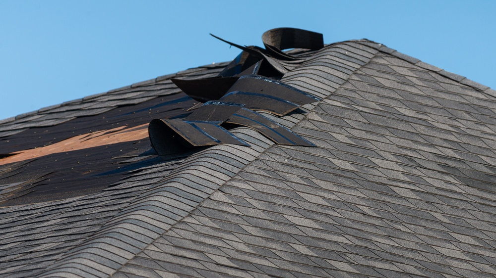 Top 6 Signs Your Home Needs a Roof Replacement