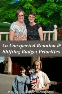 Changing Budget Priorities (1)