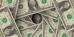 Stick with $1 bills!