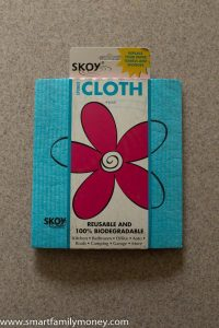 Skoy Eco Friendly Cloth