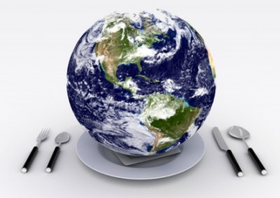 Shifting to Sustainable Diets