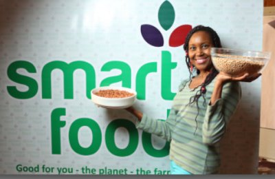 Watch the Smart Food TV cooking competition every Sunday on KTN at 5pm