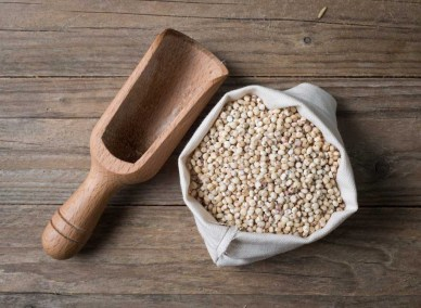 Is sorghum the new quinoa?