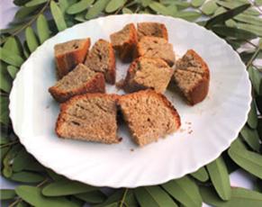 Sorghum Cake