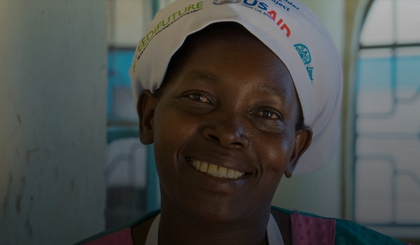 A change in diet brings a change in health for Kenyan farmers