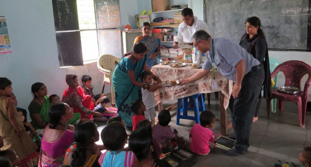 Diet Diversification Program Aims To Improve Health of 13,000 Tribal People In South India