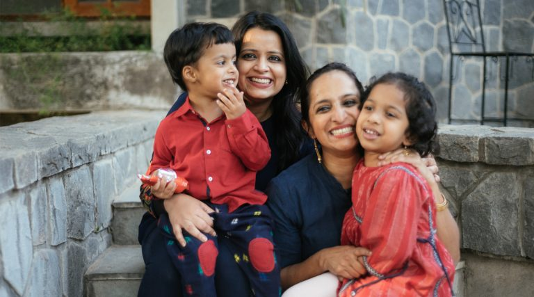 These 'Millet Moms' are getting Indian kids to munch on healthy snack-foods