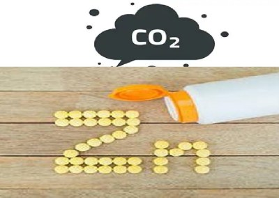Rising CO2 levels may accelerate inadequate zinc intake: Research